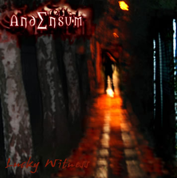 Andensum album cover